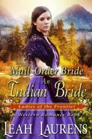 Cover: An Indian Bride