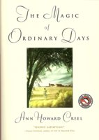 Cover: The Magic of Ordinary Days