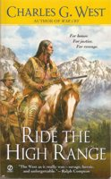 Cover: Ride The High Range