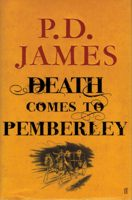 Cover: Death Comes To Pemberley