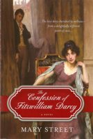 Cover: The Confession of Fitzwilliam Darcy
