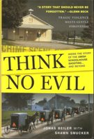 Cover: Think No Evil