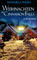 Cover: Weihnachten in Cinnamon Falls