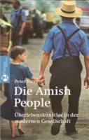 Rezension: Die Amish People. Überlebenskünstler der modernen Gesellschaft