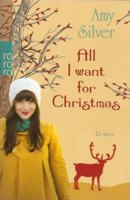 Cover: All I Want for Christmas