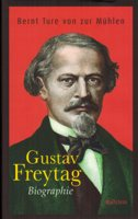 Rezension: Gustav Freytag - Biographie