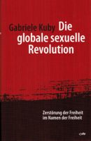 Cover: Die globale sexuelle Revolution