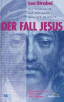 Cover: Der Fall Jesus