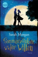 Cover: Sommerzauber wider Willen