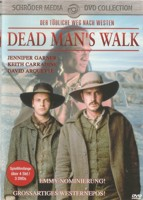 Cover: Dead Man's Walk