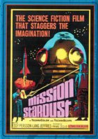 Cover: Mission Stardust